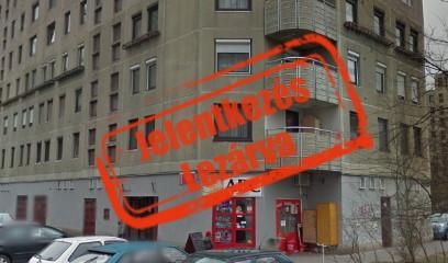 Nádasdy Kálmán utca 35.