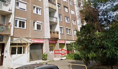 Petőfi utca 22.